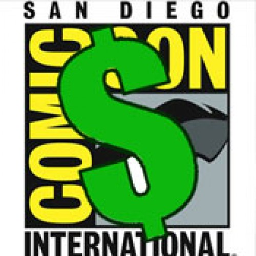 2012 San Diego Comic-Con Tickets See Almost 50% Increase in Price