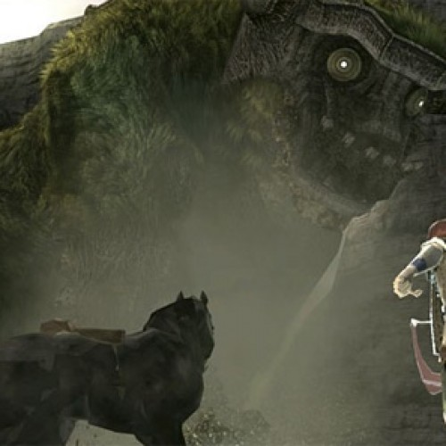 'Mama' director to adapt Sony's Shadow of the Colossus