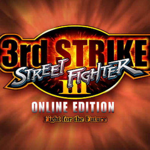 Street Fighter 3: Third Strike Knocks Out XBL and PSN in Late August