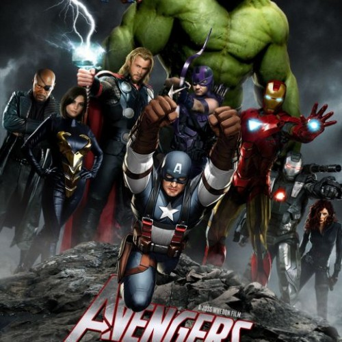 Avengers Teaser Trailer Hits The Net: Watch It While You Can!
