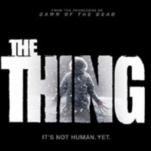 New 'The Thing' Trailer hits the web!