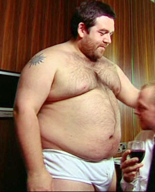 Nick Frost Nude 68