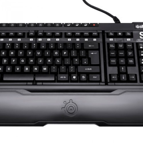Steelseries: Shift To Epic Levels