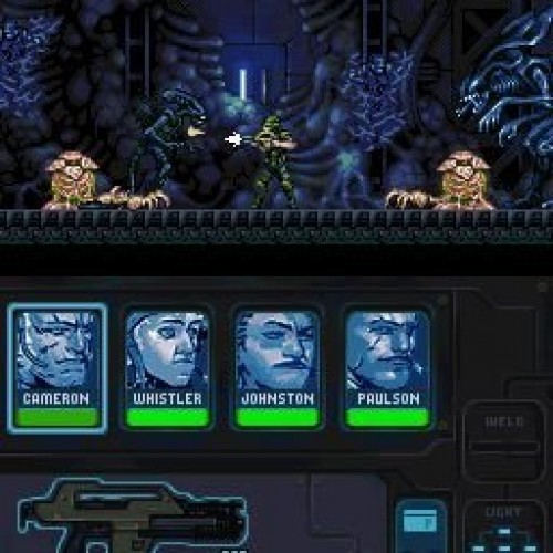 Aliens: Infestation – Officially Confirmed