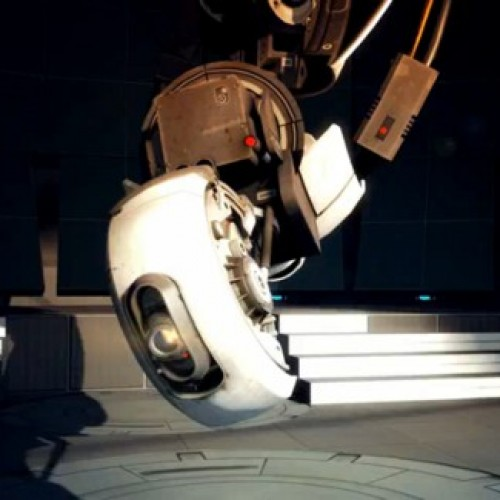 """GLaDOS Drops """"Want You Gone"""" Music Video"""