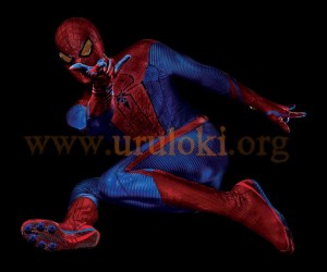 Amazing Spider-Man Suit - 02