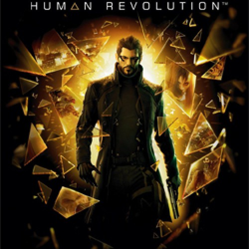 If You're Looking to Buy a Copy of Deus Ex for PC, then Gamestop Isn't the Place to Be *Update*