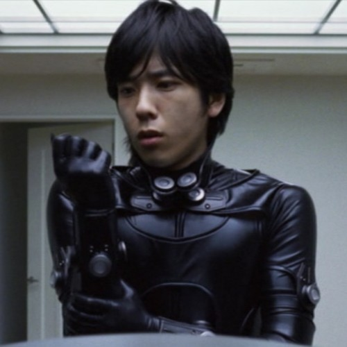 GANTZ Live-Action Movie Blu-ray Review