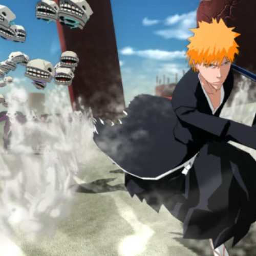 Bleach: Soul Resurrección Review (PS3)