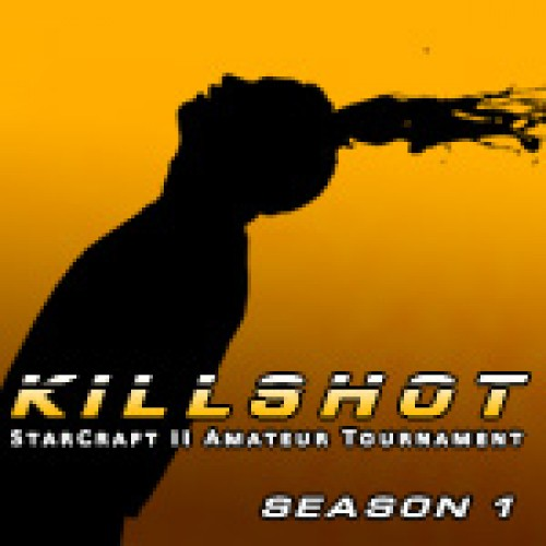 KillshotStarCraft.com StarCraft 2 Tournament – L2P by Observation!