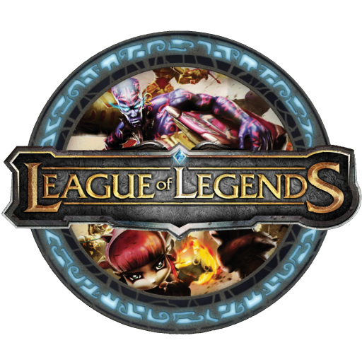 League_of_Legends_by_khindjal