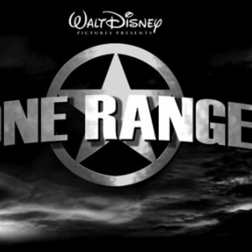 Disney's The Lone Ranger is now in production