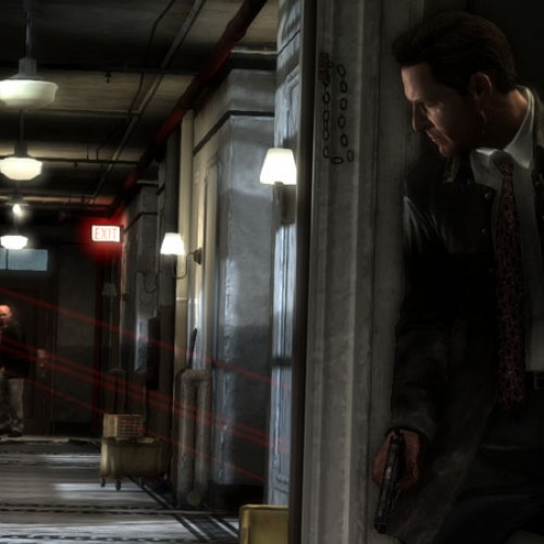 Max Payne 3 Set for March 2012