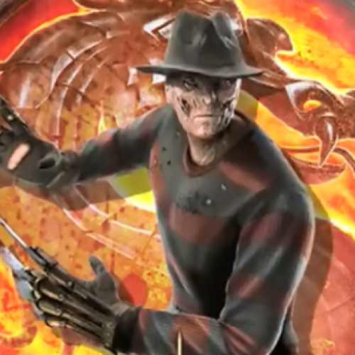 The Story Behind Freddy Krueger's Descent into the Mortal Kombat Universe