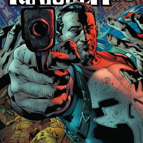 Comic Hit List: The Punisher #1