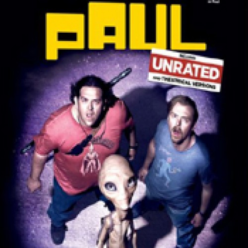 Review: 'Paul' on Blu-ray