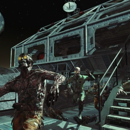 New Call of Duty Black Ops DLC Is All Zombie Goodness