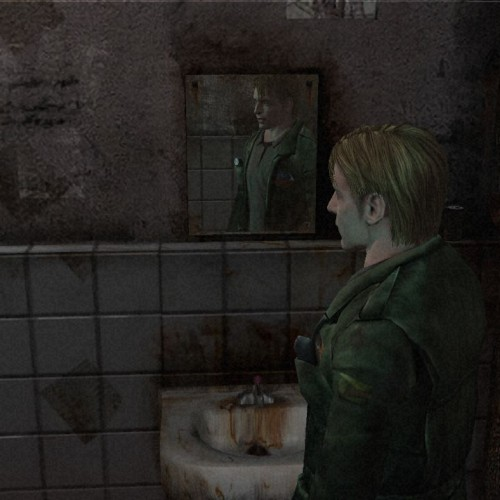Silent Hill Is Coming to HD