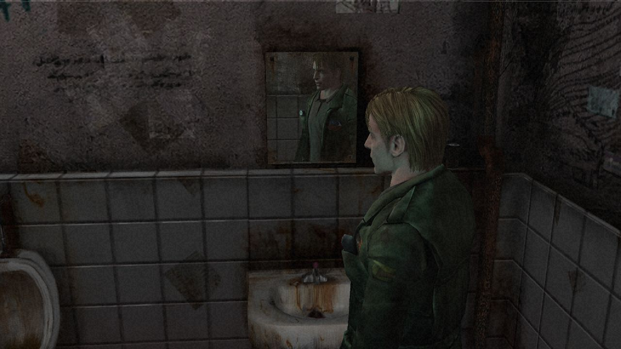 Silent Hill The Room Best Version
