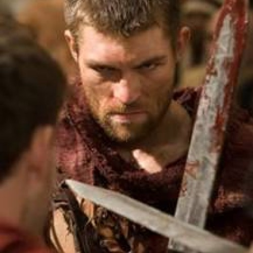 'Spartacus' Gets Renewed for the Third Season