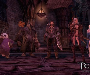 TERA Online Gamescom Screenshots - 34