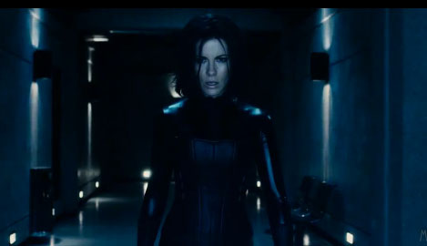 Kate Beckinsale Set to Return for Underworld 5! | E! News UK