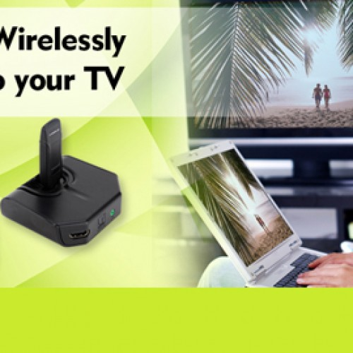 Giveaway: Warpia StreamHD – Stream Your PC to TV ($159.99 Value)