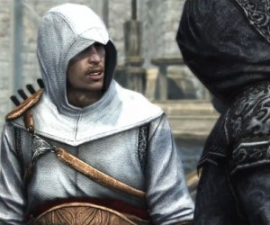 assassin's creed revelations altair al mualim