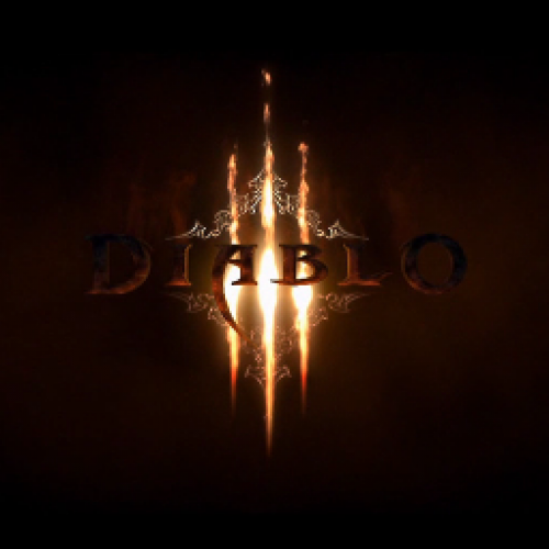 Diablo 3: Digital Farmwars