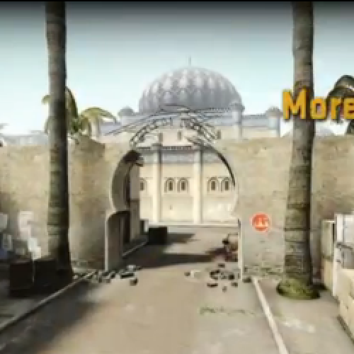 Counter Strike: Global Offensive Will Have Cross-Play on All but Xbox 360?