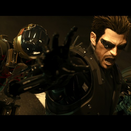 Deus Ex heads to the big screen
