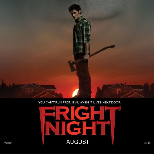 Review: 'Fright Night' – Vampires That Don't Suck! .. Kinda
