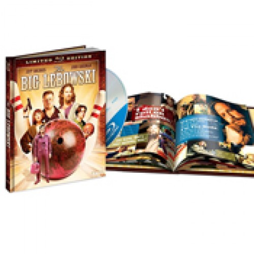 Review: 'The Big Lebowski' Limited Edition Blu-ray