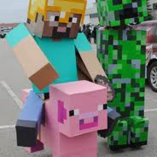 Hey, Minecrafters, Dig This: MineCon Tickets Are Now Available