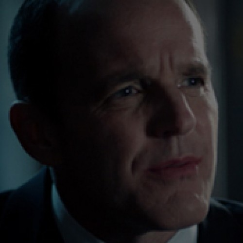 Marvel short film 'The Consultant' starring Agent Coulson
