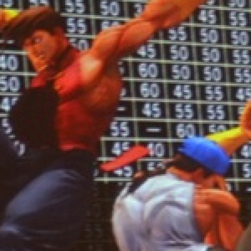 Producer Ono Promises to Balance Street Fighter Arcade Edition