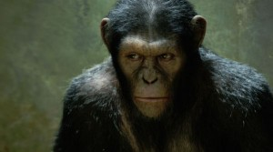 rise of the planet of the apes screenshot of caesar pensive