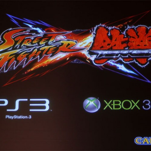 'Street Fighter X Tekken' New Trailer