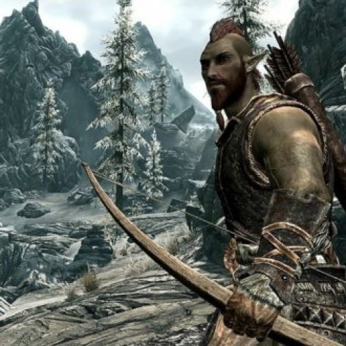 Skyrim Sells over Three Million in 48 Hours