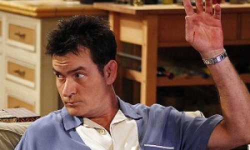 Chuck Lorre and Warner Brothers Take the Lame Way Out with Charlie Sheen