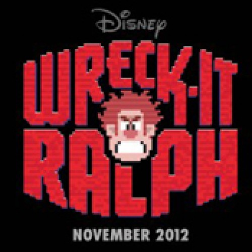 Wreck-It Ralph's Hilarious Premiere at D23 Expo