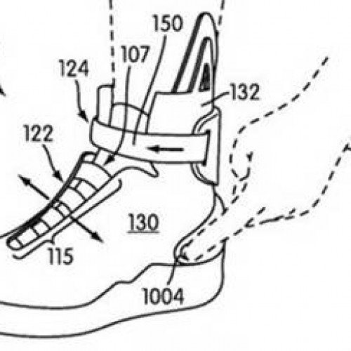 Whatever Happened To Nike's Self-Lacing Patent?
