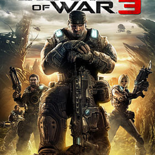 Gears of War 3 sells 3 million copies first week, drinks all around