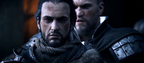 find out what happens to ezio in the extended e3 2011 trailer nerd