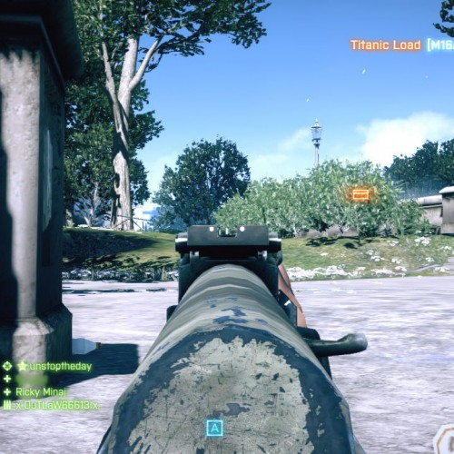 Battlefield 3 Beta: In-Depth First Impressions
