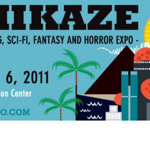 SoCal Fans, We're Giving Away 5 Comikaze Expo 2011 Tickets