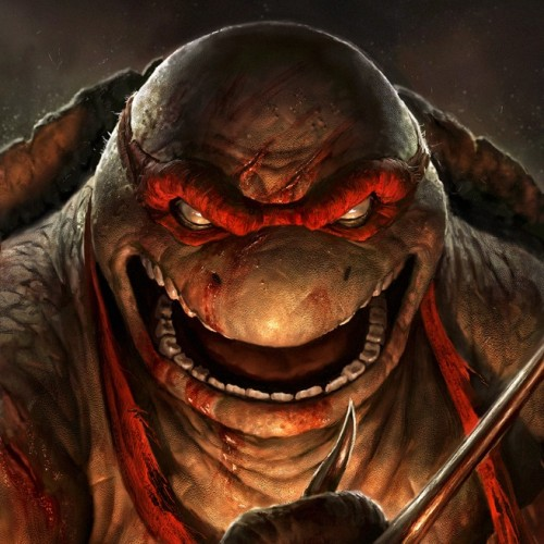 Fanart: You Don't Want to Mess with These Ninja Turtles