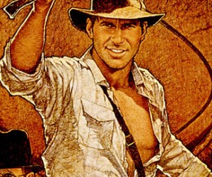 Indiana Jones Raiders of the Lost Ark