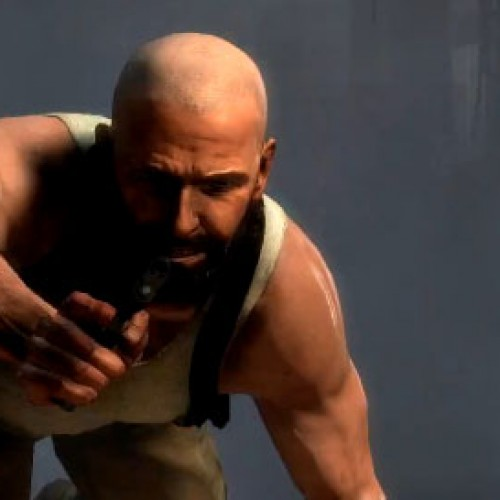 Max Payne 3 Re-releases Trailer with Pop -Up