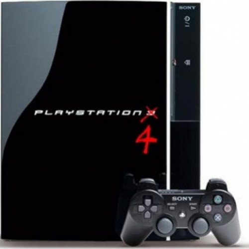 PlayStation 4 – Rumor is it's Coming in 18 Months